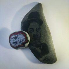 Serap_cigdem88@hotmail.com   #tasboyama #taşboyama #taşboyamasanatı #tasboyamasanati #rockart #rockpainting #paintedrocks #stoneart #stonepainting #paintedstones #stoneart #charliechaplin #rock #stone #taş #art #pebble #rock #stone #taş #petra #rockart #stoneart #pebbleart #pebbles #art #paint #painting #rockpainting #stonepainting #pebblepainting #sanat #boyama #taşsanatı #taşboyama #çizim #taşboyamasanatı