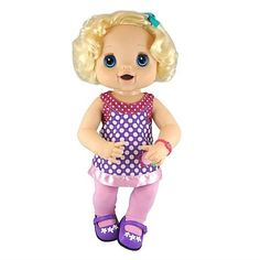 Hasbro Baby Alive Day Out with Mommy Doll Set as low as