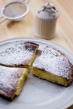 Laciada, ovvero il pancake nostrano del Lago di Como