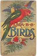ABC book of Birds from Abebooks (vintage)