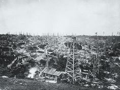 Pennsylvania Oil History: Triumph Hill