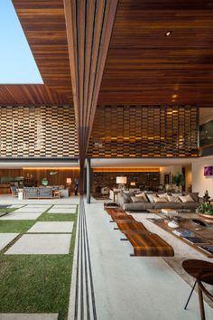 Residência GAF — Jacobsen Arquitetura
