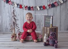 Resultado de imagen para set up christmas session