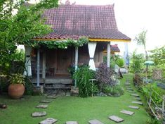Desa Seni, A Village Resort: guest house  Bali