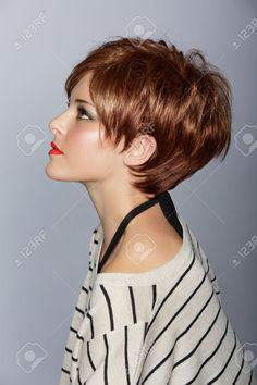 Resultado de imagen para cabello corto mujeres
