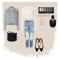 """""""Untitled #225"""" by rowanstella on Polyvore featuring A.L.C., rag & bone, Topshop, Lancaster, Jimmy Choo, Alexander McQueen and Smith & Cult"""