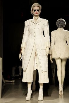 Thom Browne Spring Summer Ready To Wear 2014 New York