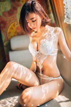 Girl Fix • itsukadokoka:   一见倾心 by 研衔 日系展区_网易摄影