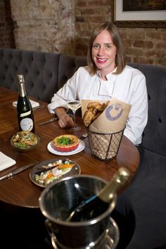 Florence Fabricant lists the most interesting and important restaurants that will open soon.