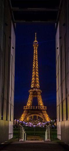 Paris ...França Mais