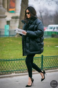 Best of Couture Week Street Style | The Fashion Medley