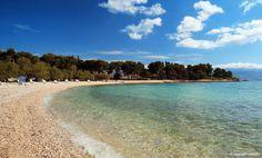 Croatia, Island Brač, Supetar