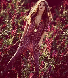 Free people..I love these clothes