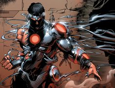 superheroes-or-whatever:  Superior Iron Man (2014-2015) #9