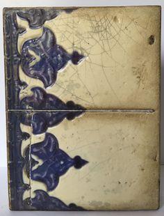 Sid Dickens Memory Tile, T-242 Medina - NEW - RETIRED (102)