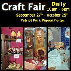 Gatlinburg adventures on pinterest gatlinburg tennessee for Craft in america forge