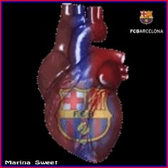 ❤ F.C. Barcelona ❤
