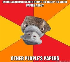 """[Picture: Background: 6 piece pie style colour split with red, orange, and yellow alternating. Foreground: a head-on photo of a platypus's face. Top text: """"Some Call It Bribery"""" Bottom text: """"I Call It Operant Conditioning""""] Psychology Jokes, Psychology Student, Forensic Psychology, Abnormal Psychology, Psychology Degree, Psych Memes, Psych Major, Operant Conditioning, Thats The Way"""