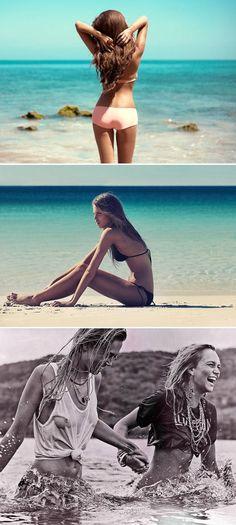 beachy-ready :)