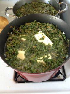 Easy steps to make marijuana butter