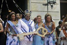 RIO Ceremony by Ricardo  - from the site SRZD
