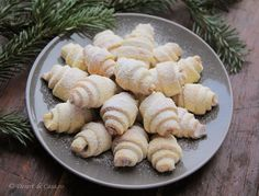 Sweets Recipes, Cooking Recipes, Desserts, Romanian Food, Biscuits, Bakery, Food And Drink, Cheese, Breakfast