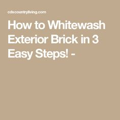 How to Whitewash Ext