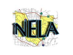 GYST Radio_NELAart Organization of Northeast Los Angeles 03/19 by GYST Radio | Art Podcasts | #GYSTInk