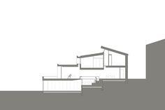 Casa escalonada hacia el paisaje / 05 AM Arquitectura (15)