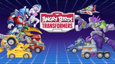 Angry Birds Transformers v1.19.3 [Mod Coins/God Mode/Unlock] Apk Mod  Data http://www.faridgames.tk/2016/08/angry-birds-transformers-v1193-mod.html