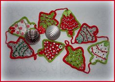 Made by Marian. The pattern can be found on www.theroyalsisters.blogspot.com  I decorated with hotfix stones and beads.