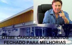 CIDADE: Cabo Frio - Hospital do grande Jardim Esperança fi...