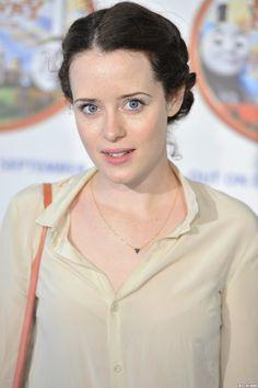 Claire Foy - Pesquisa Google