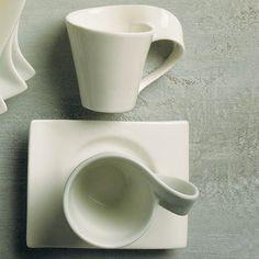 Swish Handle Cup and