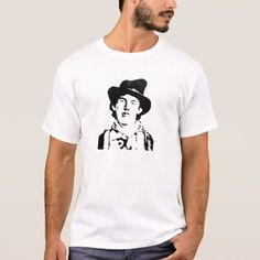 Billy The Kid ~ William H. Bonney / Outlaw T-Shirt - tap to personalize and get yours