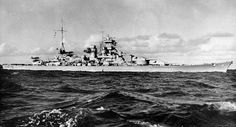 "The battleship/battlecruiser Scharnhorst was a German capital ship that entered service in 1939 and saw service in World War II including the invasion of Norway, the ""Channel Dash"", and the Battle of the North Cape."