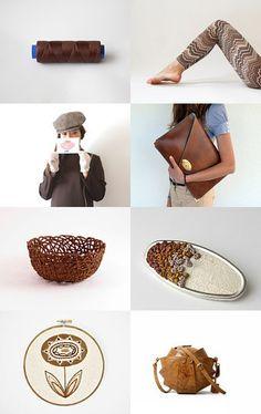 Moka by Ame on Etsy--Pinned with TreasuryPin.com Moka, Etsy, Mocha