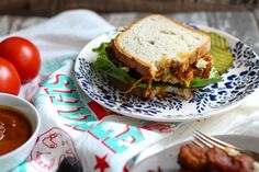 Nutrition Stripped | Sticky Fig BBQ Tempeh | http://nutritionstripped.com/sticky-fig-bbq-tempeh/
