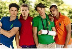 Teen Boys -style