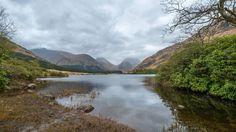 Lochann Urr Scotland