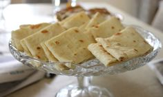 """A Grandmonther's Legacy: Lefser, and she's right. It's nothing like my Grandma's """"lefse"""""""