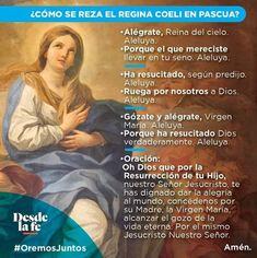 Regina Coeli, Twitter, Cards, Movie Posters, Angeles, Fantasy, Facebook, Instagram, Prayers