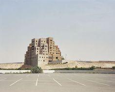 Bas Princen, Dubai, 2009
