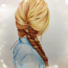braid :: vivian wong