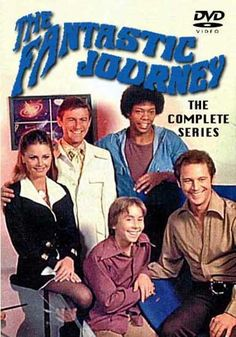 The Fantastic Journey (TV Series ? All Movies, Sci Fi Movies, Childhood Toys, Childhood Memories, 80s Sci Fi, Sci Fi Tv Series, Cinema Tv, Cult, Journey