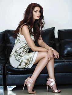 Read this exciting story from The MAN October Four years in the film industry but just two films old, Diana Penty is willing to wait it out for the right opportunities. Bollywood Girls, Bollywood Celebrities, Diana Penty, Beauty Life Hacks Videos, Long Black Hair, Lovely Legs, Brunette Girl, Classy Women, Sexy Legs