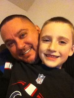 A Russian Orphan Inspires a Texan Father and Son to Sponsor