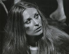 """Marilyn Burns played Sally Hardesty in 1974's """"The Texas Chainsaw Massacre."""" (MPI HOME VIDEO/DARK SKY FILMS) 
