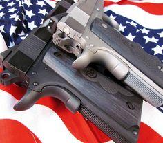 Colt 1911's