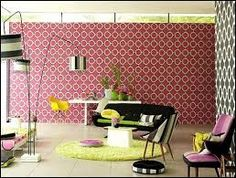 funky games room designs - Google Search